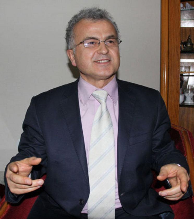 AK Parti Rize Belediye Başkan Adayı-Reşat Kasap