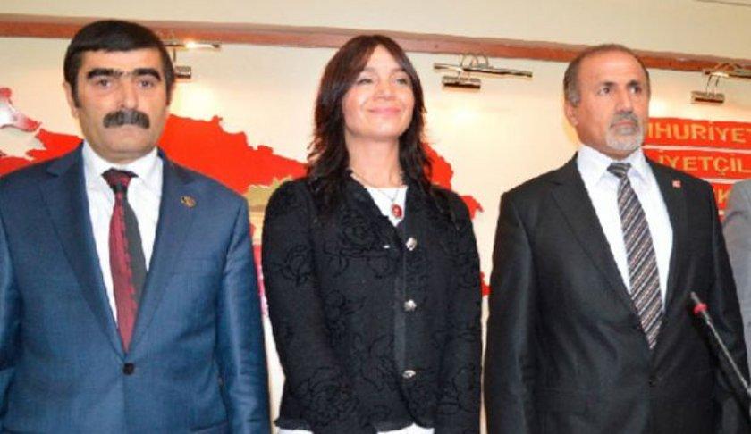 Sivas'ta bu seçimde CHP'nin adayı Gülümser Heper. AK Parti adayı Sami Aydın olurken MHP'nin adayı ise henüz netleşmedi.