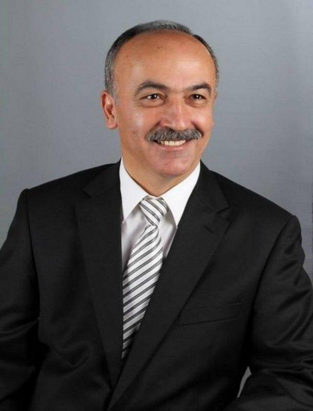Yılmaz Can-AK Parti Giresun Belediye Başkan Adayı