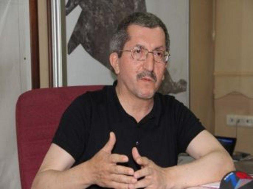 KARABÜK... MHP'li Rafet Vergili 2009'da %31,00 ile kazandı. Mehmet Ceylan AK Parti Karabük Belediye Başkan Adayı oldu