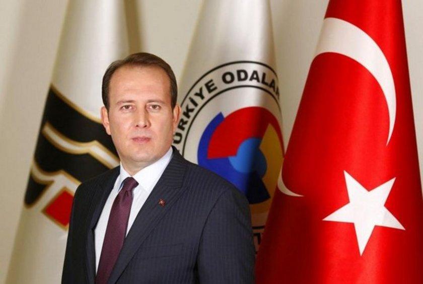 Harun KARACAN-AK Parti Eskişehir Büyükşehir Belediye Başkan Adayı