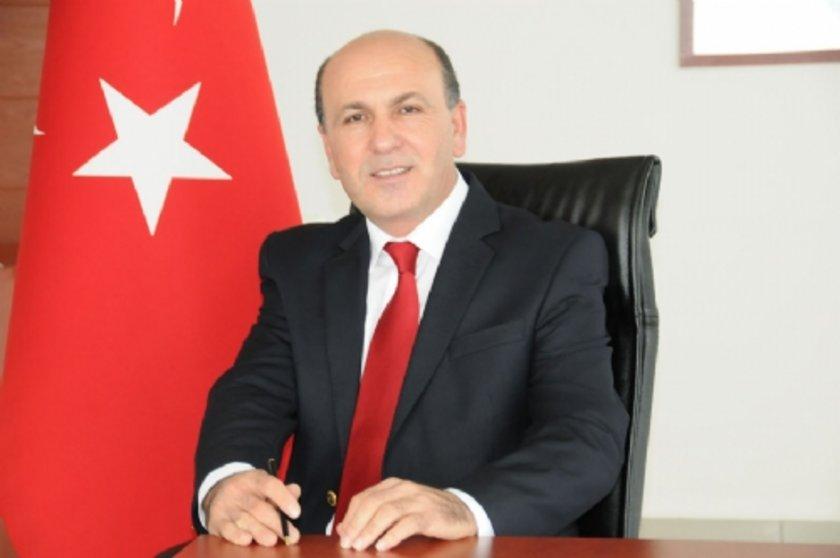 BALIKESİR... MHP'li İsmail Ok 2009'da %41,07 ile kazandı. AK Parti'nin Balıkesir Başkan Adayı Ahmet Edip Uğur oldu