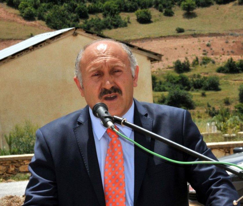 BAYBURT... AK Parti'li Hacı Ali Polat 2009'da %34,90 ile kazandı. Ak Parti'nin Bayburt Belediye Başkan Adayı Mete Memiş oldu
