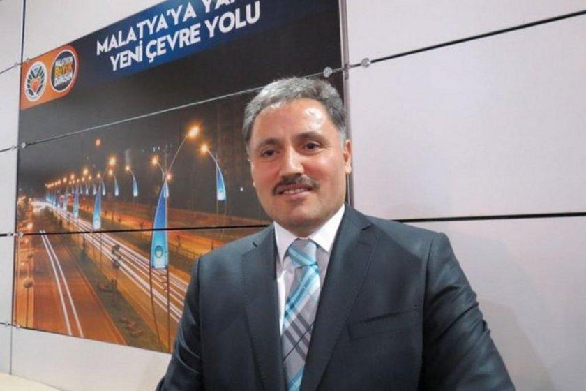 Ahmet Çakır- AK Parti Malatya Büyükşehir Belediye Başkan Adayı