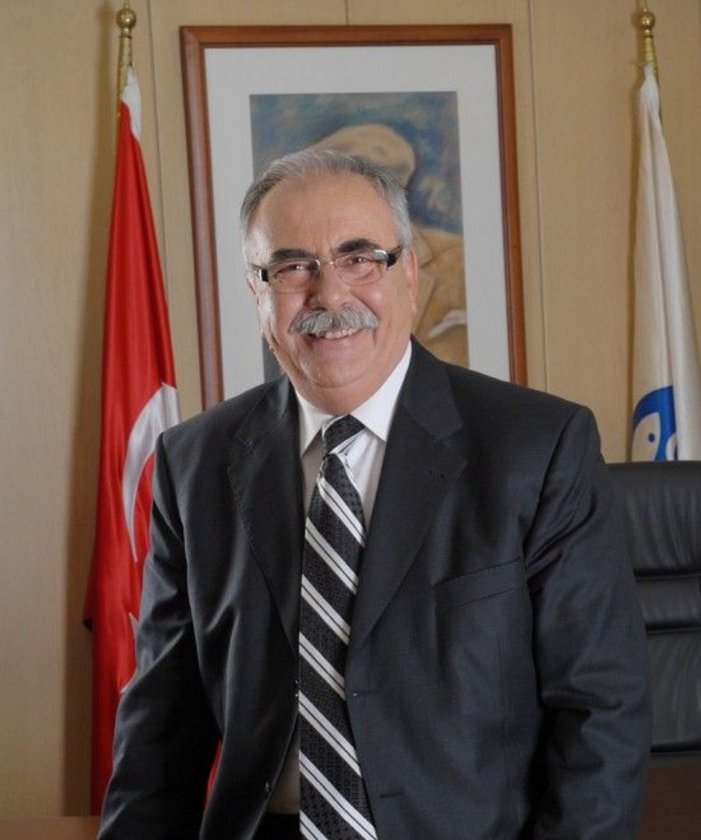 ÇANAKKALE... CHP'li Ülgür Gökhan 2009'da %39,36 ile kazandı. AK Parti'nin Çanakkale Belediye Başkan Adayı Mehmet Daniş oldu