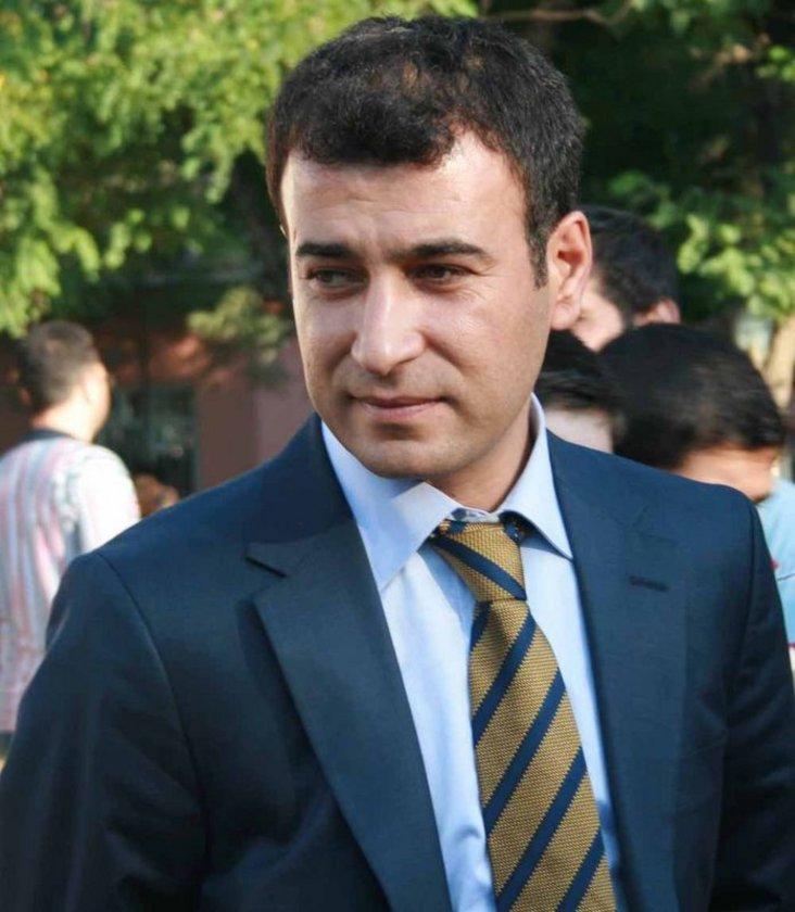 BATMAN... DTP'li Nejdet Atalay 2009'da %59,67 ile kazandı. Ak Parti Batman Belediye Başkan Adayı Mehmet Emin Ekmen oldu