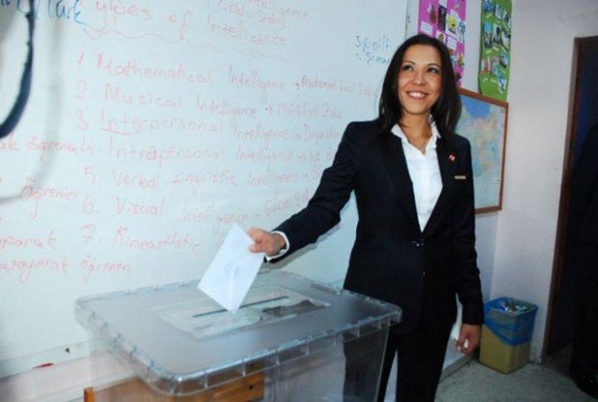 Aydın'da bu seçimde CHP'nin adayı mevcut belediye başkanı Özlem Çerçioğlu. AK Parti ve MHP'nin adayları ise henüz netleşmedi.