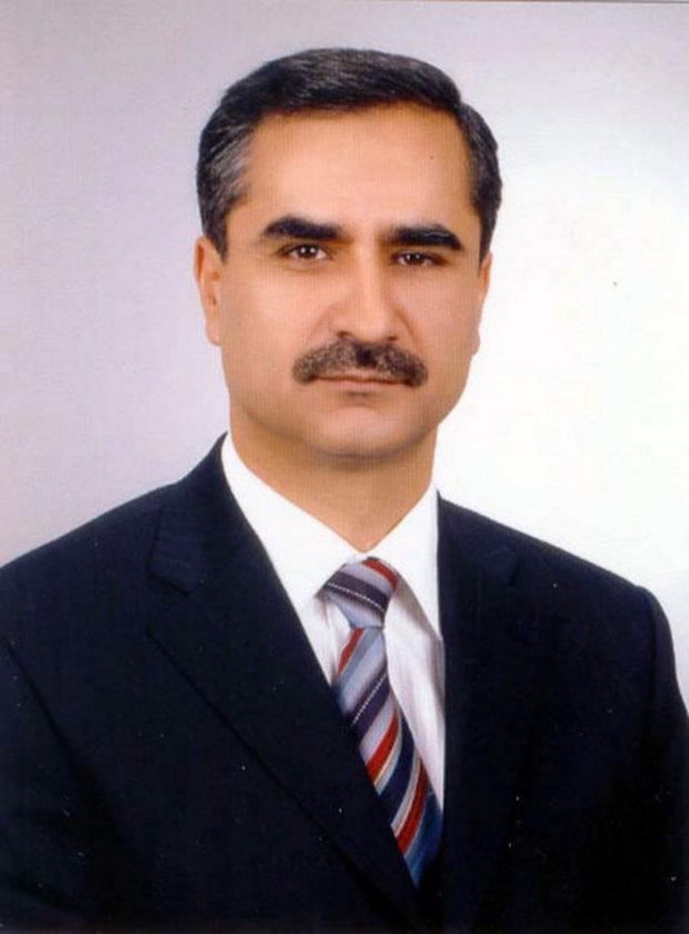 Sami Aydın-AK Parti Sivas Belediye Başkan Adayı