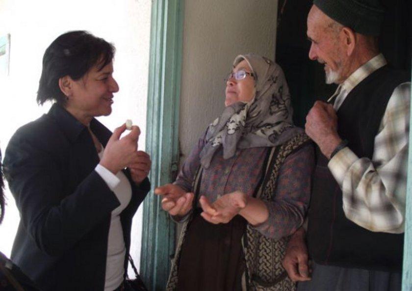 Karaman'da bu seçimde CHP'nin adayı Merih Ünver. AK Parti ve MHP'nin adayları henüz netleşmedi.