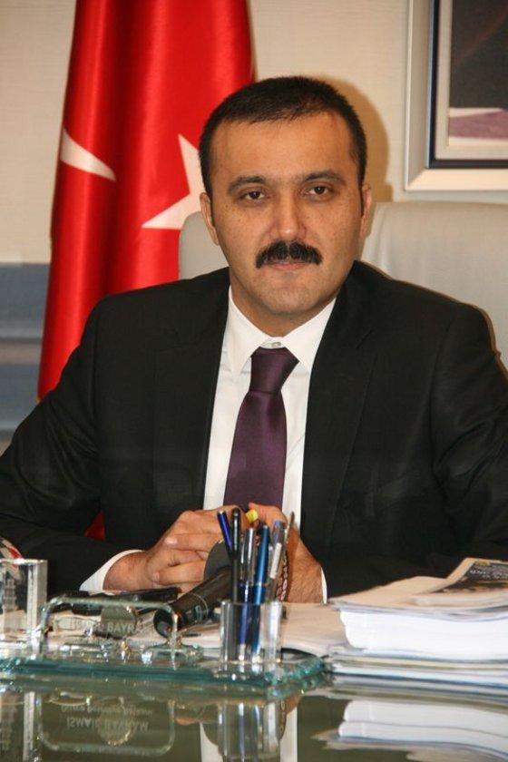 DÜZCE... AK Parti'li İsmail Bayram 2009'da %42,49 ile kazandı. Mehmet Keleş, AK Parti Düzce Belediye Başkan Adayı oldu