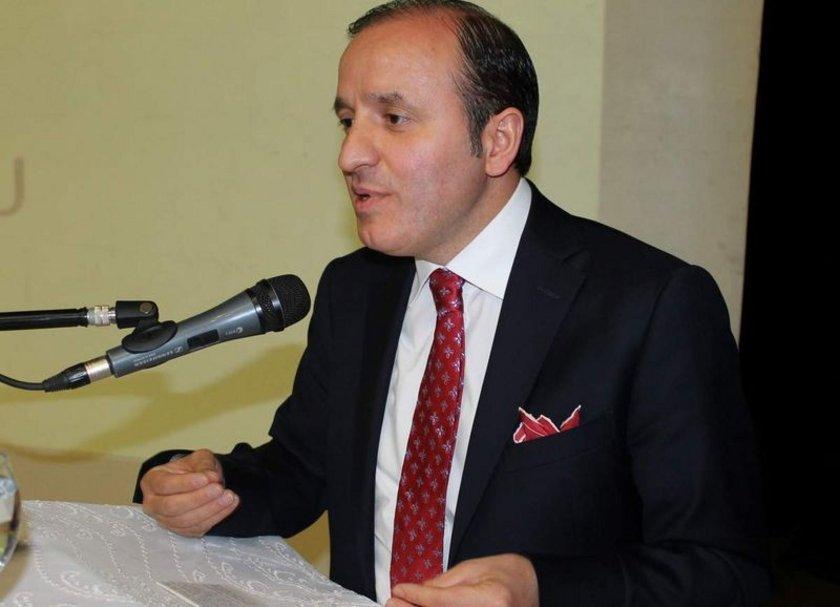 ERZURUM... AK Parti'li Ahmet Küçükler 2009'da %56,76 ile kazandı. Ak Parti Erzurum Büyükşehir Belediye Başkan Adayı Mehmet Sekmen oldu