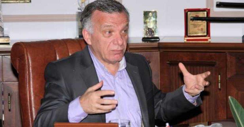 YALOVA... DP'li Yakup Koçal 2009'da %35,43 ile kazanmıştı. AK Parti'nin Yalova Belediye Başkan adayı Yakup Koçal oldu