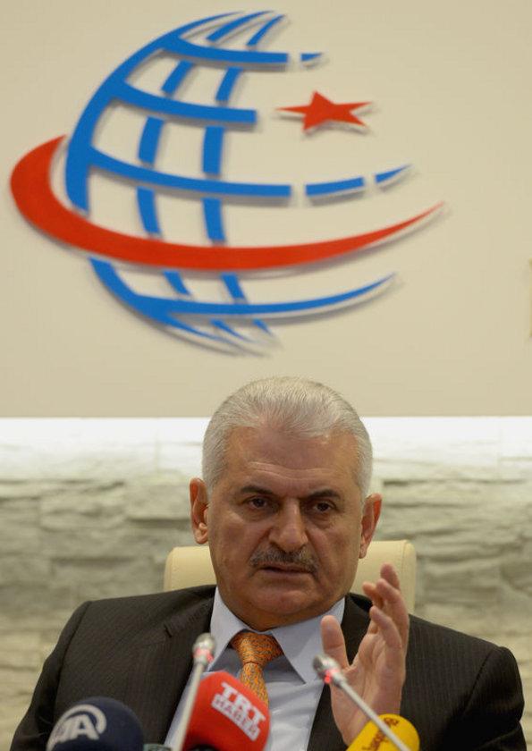 Başbakan Vekili Beşir Atalay, Adalet Bakanı Sadullah Ergin'in Hatay Büyükşehir Belediye Başkanı adayı olmasıyla ilgili, \
