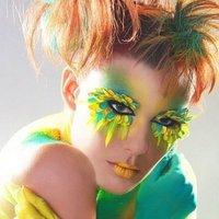 Çılgın Makyajın En İyi 100'ü