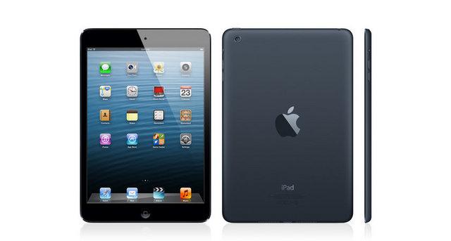Apple'ın yeni tabletlerinden iPad Air 1 Kasım'da dünyanın büyük bir bölümünde satışa sunuldu.