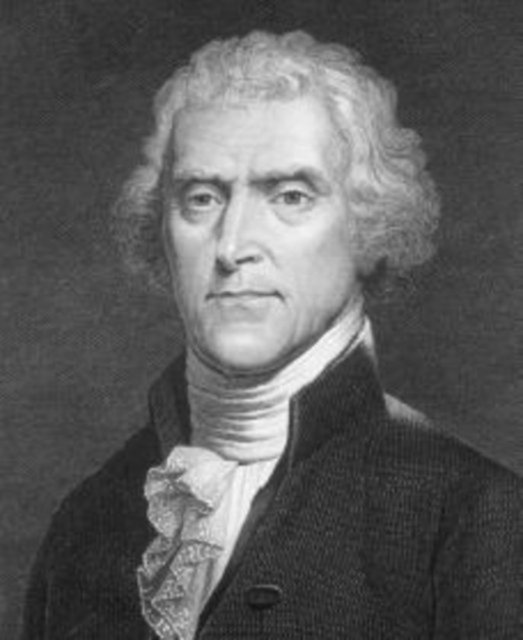 a biography of thomas jefferson a man who believed in the rights of a man as written in the declarat Genealogy for samuel adams, jr (1722 - 1803) family tree on geni, with over 175 million profiles of ancestors and living relatives.