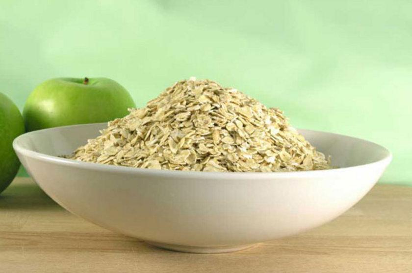 YULAF EZMESİ: Hem kolesterolü düşürür, bağırsak çalıştırır, diyet için de uygundur.