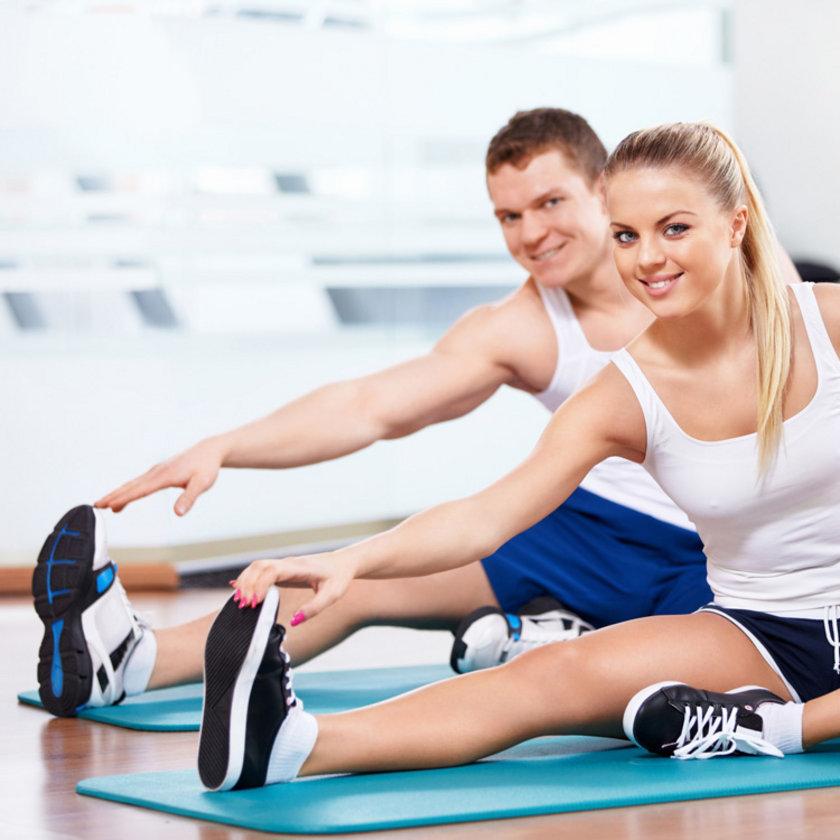 EGZERSİz: Kolesterolü düşürmek yağ yakacak şekilde düzenli egzersiz yapılmalı.