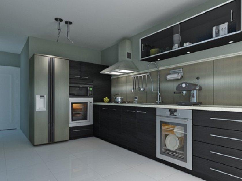 <p>Buzdolabı ile arkasındaki duvar arasında en az 10 cm mesafe olmalı.</p>