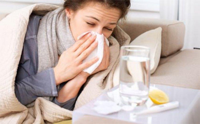 GRİP SOĞUK ALGINLIĞINDAN FARKLI BİR ŞEY DEĞİLDİR: Gribin belirtileri (ateş, öksürük, boğaz ağrısı, kas ağrısı, baş ağrısı ve aşırı yorgunluk) takatinizi keserken, birçok insan birkaç gün ile 2 hafta içinde iyileşir.