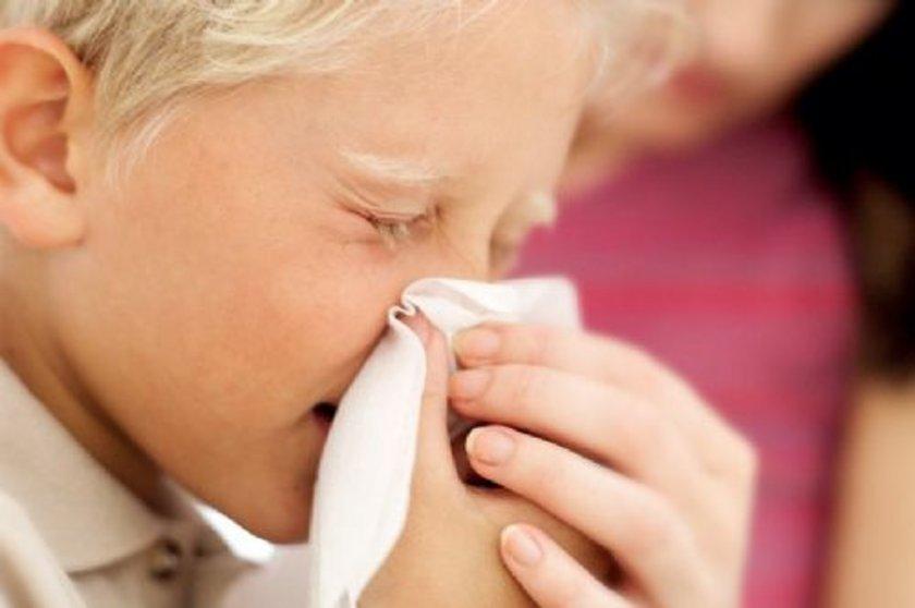 ARALIK'A KADAR GRİBE YAKALANMAZSANIZ, GRİPTEN KURTULDUNUZ DEMEKTİR: Bu da doğru değil. Grip salgınlarının zamanını önceden tahmin etmek mümkün değil.