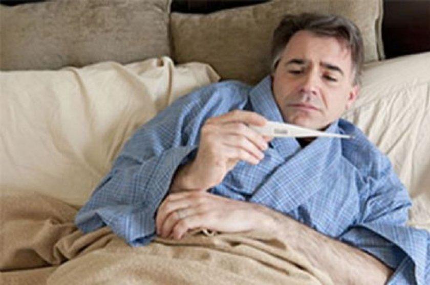 Ciddi vakalarda gribe yakalananlarda ciddi dehidrasyon ve vücutta mikroplanma da görülür. Gerçek risk grip virüsünün doğrudan etkilerinden olmayabilir, vücudu zayıflatan grip kişiyi ölümcül olabilen diğer hastalıklara karşı da savunmasız hale getirir.