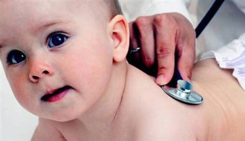 Astımlı bebekler için öneriler