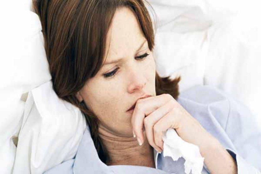 Sinüzit, bronşit veya sigara içimi ise balgamlı öksürüğe neden olabilir. Ayrıca; kronik kulak problemleri, uzun süre kullanılan tansiyon ilaçları da öksürük nedenleri arasındadır. Zaman zaman öksürüğün nedeni psikolojik de olabilir.