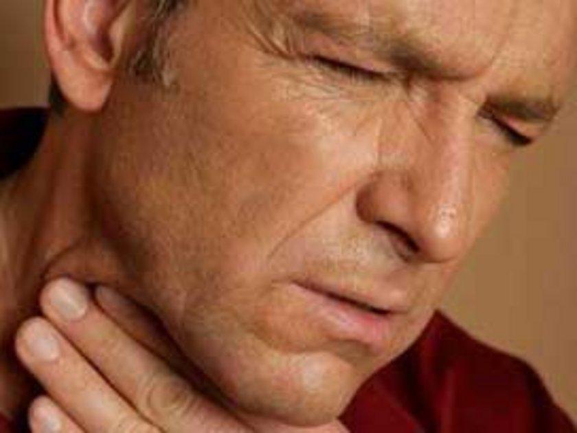 """""""Öksürük bir hastalık değil, boğaz ve solunum yollarını temizlemeye yarayan bir savunma mekanizmasıdır."""