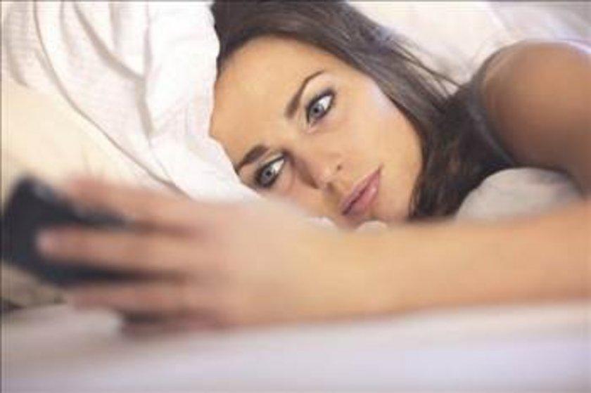Sabah alarmı kurmadan aynı saatte kalkıp tüm günü dinamik geçirebiliyorsanız hedefi tutturdunuz demektir.