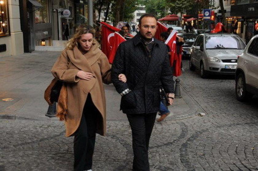 SİNAN - MELDA KOSİF