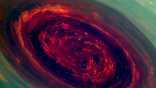 Nasa'dan gizemli uzay fotoğrafları