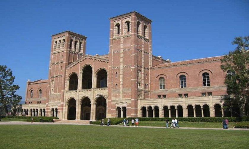 3- California Üniversitesi<br>\n\nÜnlü milyarderler Peter Sperling ve Robert W. Dugan, Zappos kurucusu Nick Swinmurn, William Randolph Hearst bu okuldan mezundur. \n