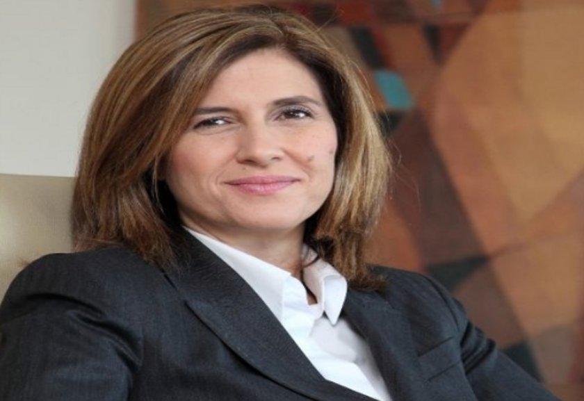 İdil Yiğitbaşı<br>\nYaşar Holding Yönetim Kurulu Başkanı.  Boğaziçi Üniversitesi İşletme bölümünden mezun.