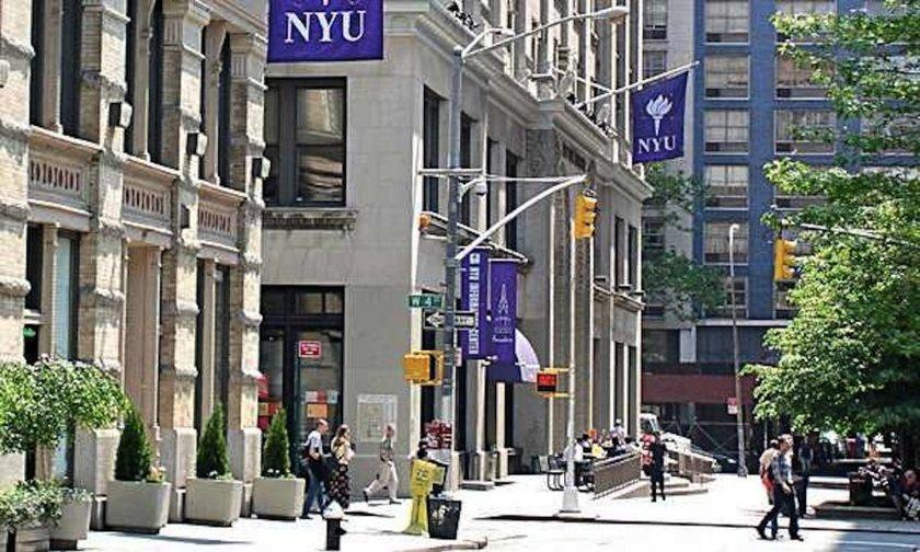 7-New York Üniversitesi<br>\n\nMezunları içerisinde, IBM kurucusu Charles Ranlett Flint, İzlanda'nın ilk milyarderi Thor Bjorgolfsson, Ben & Jerry Ben Cohen bulunmaktadır.
