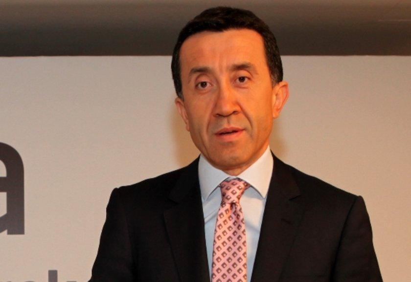 Erkan Akdemir<br>\nAvea CEO'su. Hacettepe Üniversitesi Elektronik Mühendisliği Bölümü Mezunu.