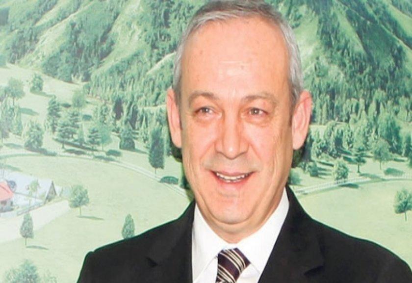 Muharrem YILMAZ<br>\nSütaş Süt Ürünleri A. Ş.'nin Yönetim Kurulu Başkanı olan Yılmaz, Uludağ Üniversitesi İktisadi ve İdari Bilimler Fakültesi'nde İktisat dalında yüksek öğrenimini tamamladı.