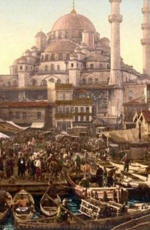 115 yıl önce Türkiye