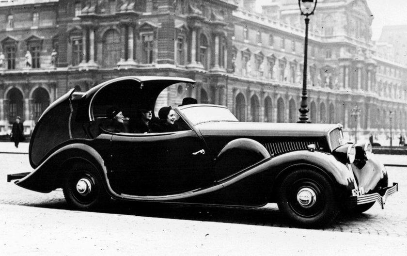 1938 - Peugeot 202