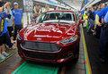 Ford Fusion İlk üretim tarihi: 2002 Yaş: 12\n