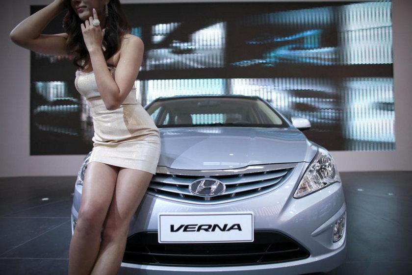 Hyundai Verna İlk üretim tarihi: 1994 Yaş: 20\n