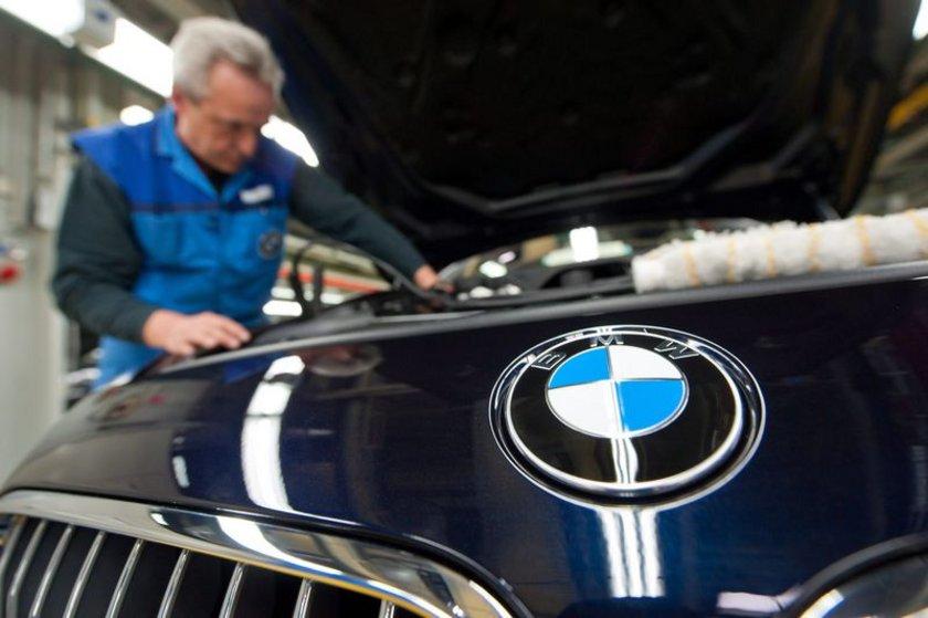 BMW 5 Series İlk üretim tarihi: 1972 Yaş: 42\n