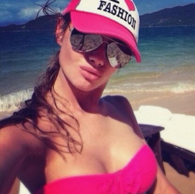 Instagram'ın Rus güzelleri