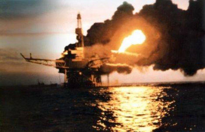 \n\n\n1989'daki Exxon Valdez petrol kazası, Challenger mekiğinin düşmesi ve Çernobil faciasının uykusuzluktan kaynaklanan hatalar sonucu oluştuğuna inanılıyor.\n