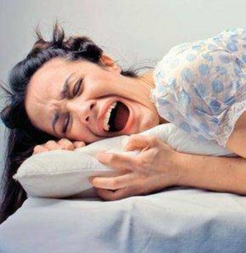 REM dönemindeki rüyaların korkunç olduğu sanılıyordu. Ancak uykumuzun REM dışındaki uyku bölümlerinde de kötü rüyalar görülebildiği ispatlandı.