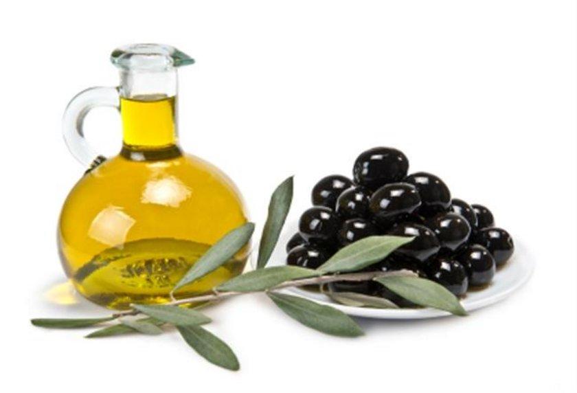 Zeytinyağı\n<br>Çiğ olarak kullanıldığında besinlerin midede kalma süresini azaltıyor ve yağların sindirimi için safra salgısını artırıyor.