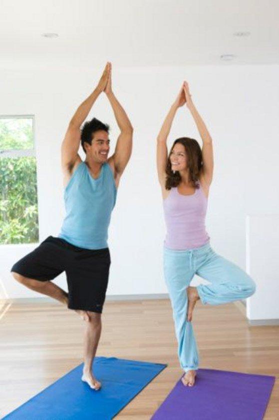 1. Kendinizi daha iyi hisseder, olumsuz ruh durumlarına çok daha az girersiniz.