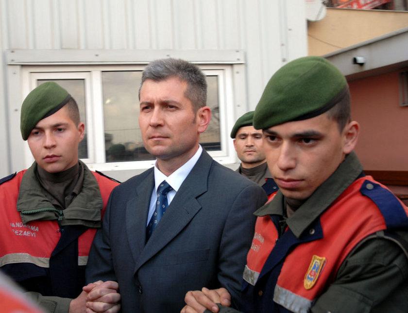 Askeri casusluk: İzmir 12. Ağır Ceza Mahkemesi