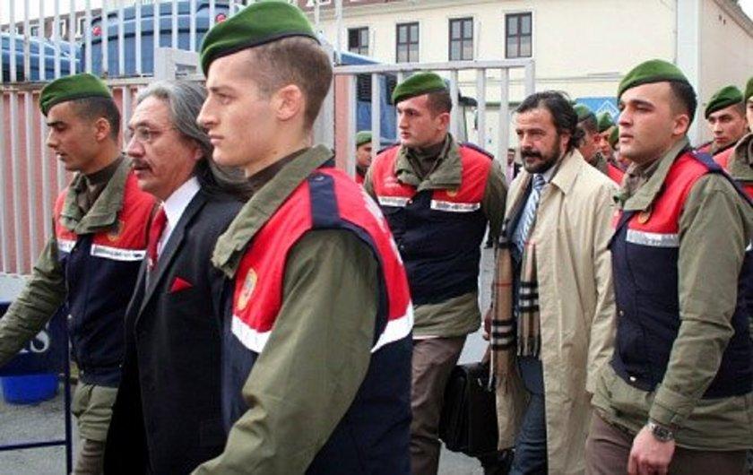 Poyrazköy davası: İstanbul 12. Ağır Ceza Mahkemesi