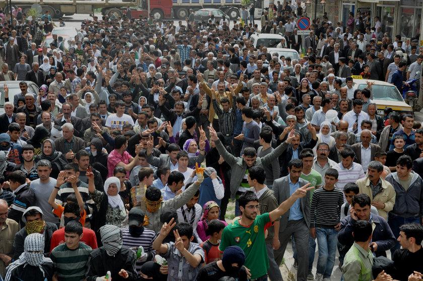 KCK ana davası: Diyarbakır 6. Ağır Ceza Mahkemesi